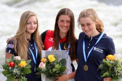 Image 4 - Euro Championships 2016 Award Ceremony